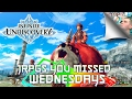 Games You Missed: Infinite Undiscovery xbox 360 Infinit