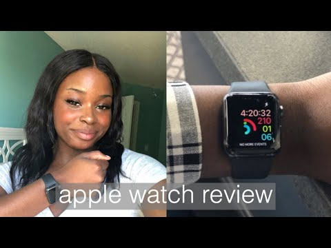 Apple Watch series 3 review (1 month later)