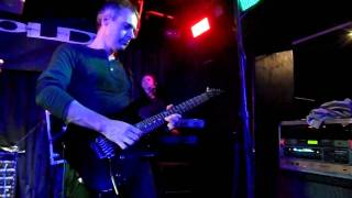 THRESHOLD - 6/14: Falling Away (Live in Kingston 2011)