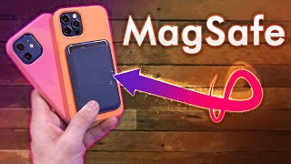 The Truth About Apple's iPhone 12 MagSafe Wallet - Review