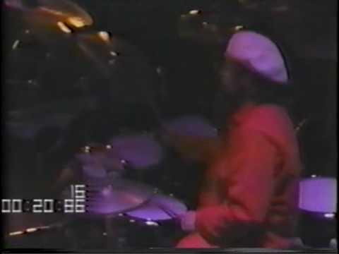 Cecil Taylor Unit - Barcelona 1990  ...
