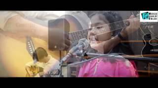 Ghar More Pardesiya  Kalank | Cover | Students of Music School Of Delhi 7 Years Old Girl  Alavya Jha