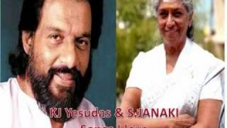 KJ Yesudas & S.Janaki - Muthu Muthu Medai (Sad Song)
