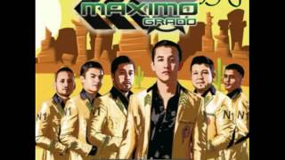 Iván El Chapito- Grupo Máximo Grado