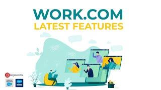 Salesforce Work.com New Features
