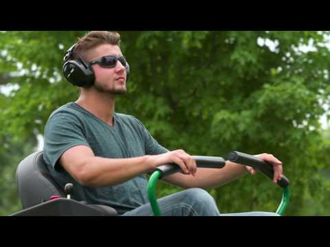 2019 Bob-Cat Mowers ProCat 6000 61 in. HG Wheel Motors in Mansfield, Pennsylvania - Video 1