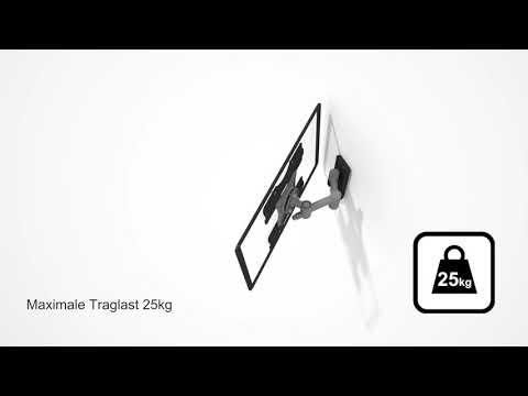 """Titan BTI 8020 (Wall, 43"""", 25kg)"""