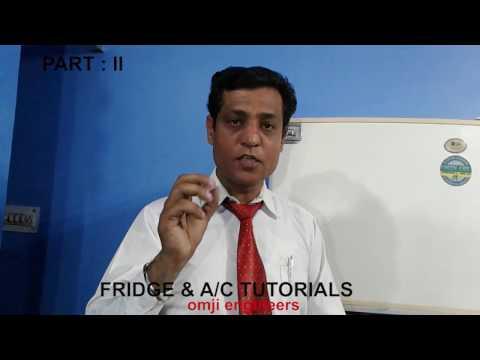 how to change relay of your fridge omji engineers
