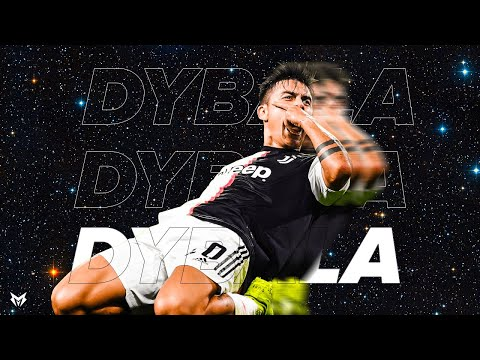 Paulo Dybala • Project Dreams • 2019