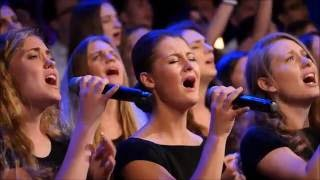 Отче Наш. SMBS choir - Be the Change 2016