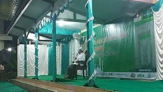 Ceramah Abah Hasan Di Khataman Juz 'Amma