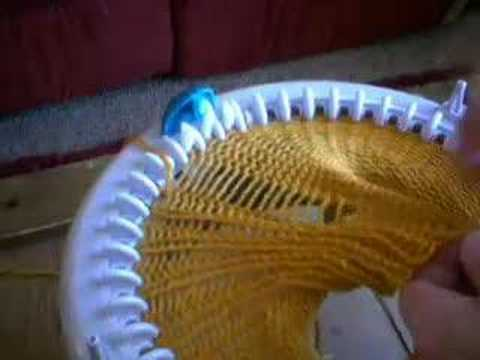 Innovations Knitting Machine Patterns : any knitting machines that can make scarfs/hats easily? Yahoo Answers
