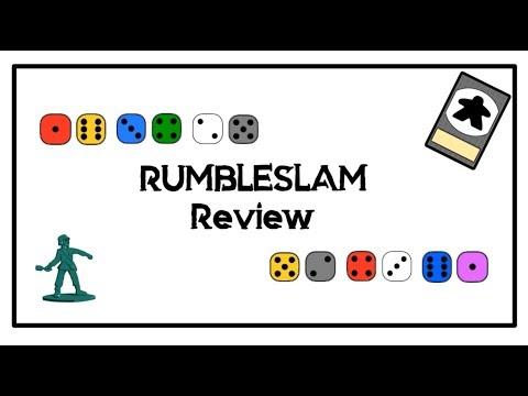Rumbleslam Review