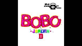 98 BPM Bobo J Balvin - DJ Cesar Andres