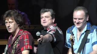 Bay City Rollers starring Les Mckeown Keep'on Dancing at York 10.11.2015