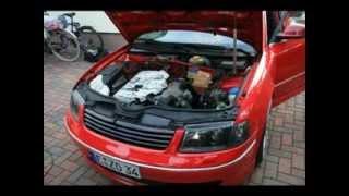 VW Passat....Saison2009 - jetzt komplett