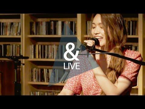 イ・ジンア-RANDOM(&LIVE)