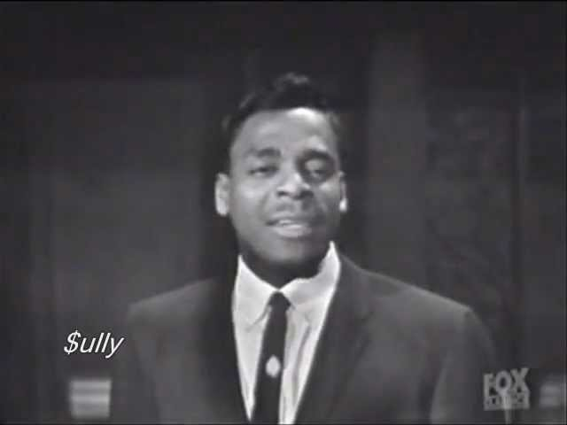 BROOK BENTON '1959' - It's Just A Matter Of Time