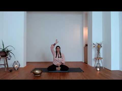 Hatha & Meditation with Ira Hardjosusono