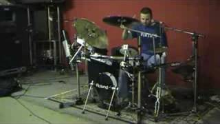 Def Leppard & Rick Allen Tribute - Scar