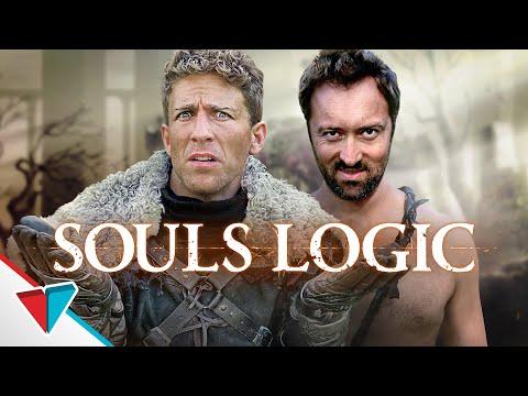 Posvátné umění kotoulu - Souls Logic