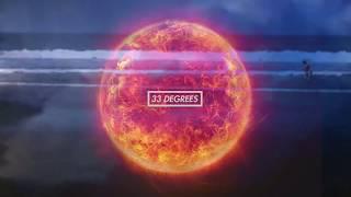 33 Degrees - Caspa (Video)