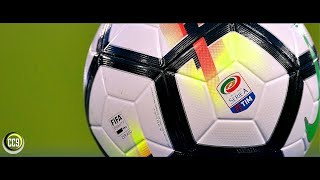 Serie A TIM 2017/18 - Best Moments - HD