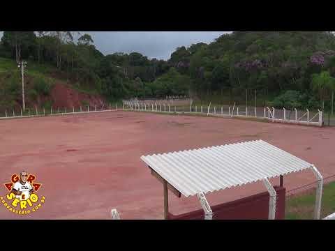 Divisão de Esportes lava as Mãos e Campão de Juquitiba segue Abandonado por tempo indeterminado