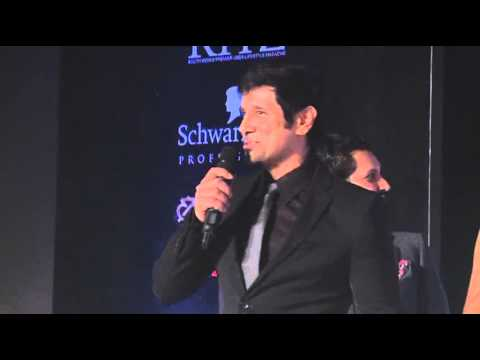 Vikram  - Mercedes Benz RITZ STYLE AWARDS (Chennai Edition) - 2015