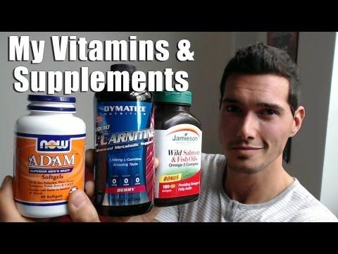 Die Vitamine in den Kapseln für die Abmagerung die Rezensionen
