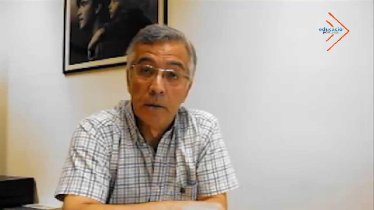 Ciutats educadores: si garantim l'educació en comunitat, aconseguirem la inclusió - Lluís Pérez