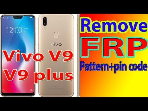 Vivo V9 Hard Reset & Remove Patton lock or Pin Lock - Computer Tech