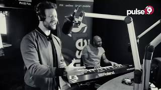 Calum Scott - You Are The Reason Live