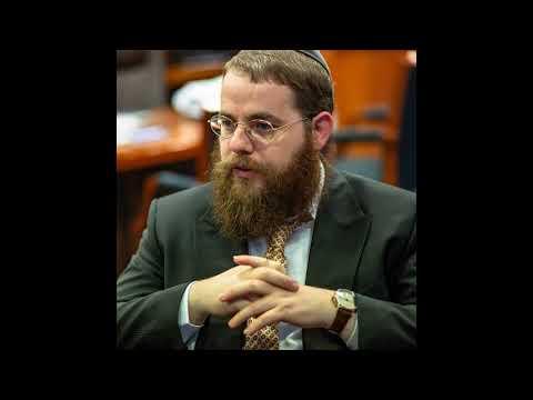 Ros Hásáná 4 – Napi Talmud 648 – Dáriusz, az igaz pogány király