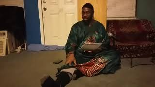 Black People & Spirituality in Islam -Imam Naeem Abdullah
