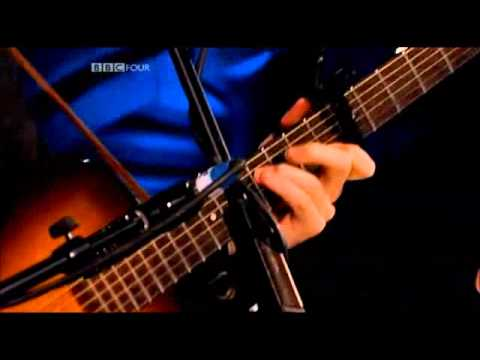 Gillian Welch - Revelator - BBC Concert