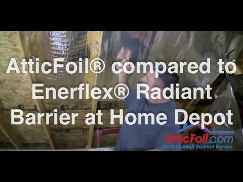 The Radiant Barrier Foil Insulation Guru Helps Lower