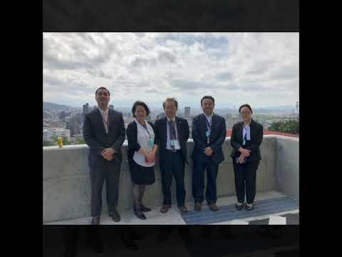 2018 HEEACT Staff Exchange Program - NAID-QE