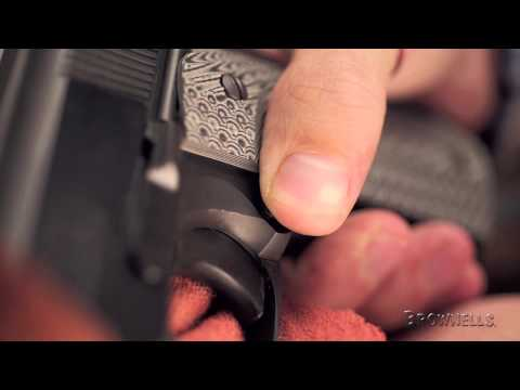 VZ Grips 1911 Operator II G10 Grips - смотреть онлайн на Hah