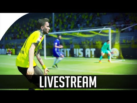 ROAD TO DIVISION 1 | LIVESTREAM w. KING #12