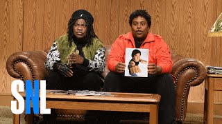 Yo! Where Jackie Chan at Right Now? - SNL