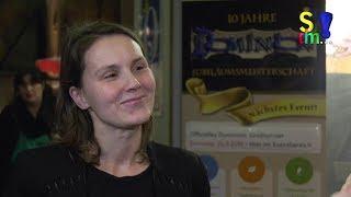 Interview mit ASS Altenburger - Katrin Schlegel - SPIEL DOCH! 2018 (Spiel doch mal...!)