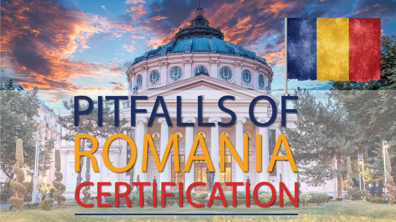 Fiscalization in Romania: certification process in focus