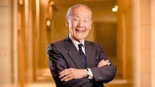 Dialogue with historian Prof. Wang Gungwu