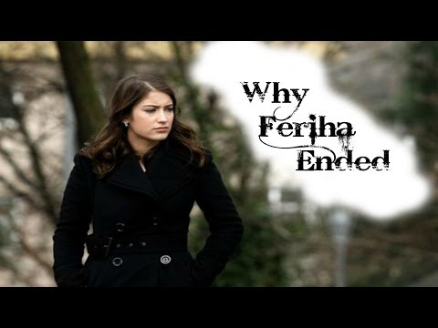 Why Feriha Ended ?? (hindi) The True Reason Why it Ended + some other info