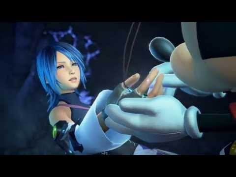 Kingdom Hearts HD 2.8 Final Chapter Prologue - PS4