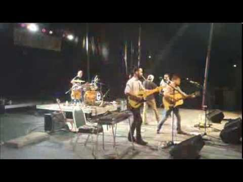 The Craig and Ash Band - Probably Thinking She and Fisherman's Lament (Live)