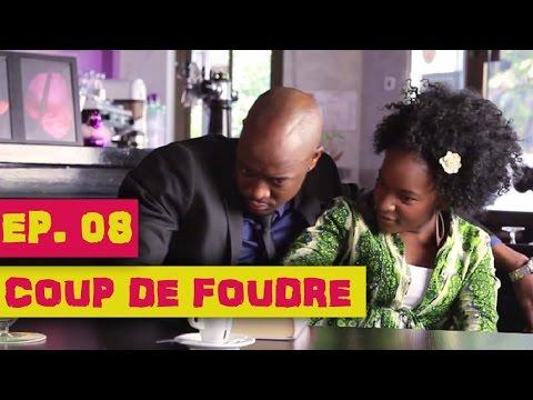 Episode 8 de la web Série ENTRE LA POIRE ET LE FROMAGE