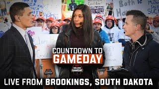 Countdown to GameDay: Week 9, North Dakota State at South Dakota State | ESPN College Football