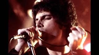 Freddie Mercury's OPERA Voice!